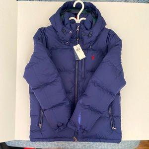 Polo Ralph Lauren Winter Jacket